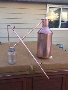 Distillation Stills