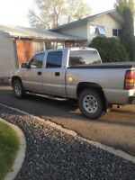 Half Ton Truck for Hire $30/Shovelling $20