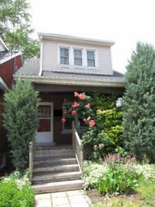 1 bedroom available in 3 bedroom family-style house - July 1st