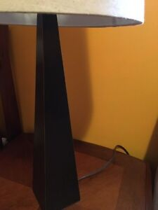 Big lamp  Gatineau Ottawa / Gatineau Area image 2