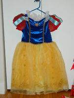 Snow White Costume / Costume Snow White