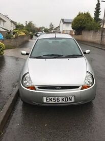 Ford KA - Excellent condition. BARGAIN