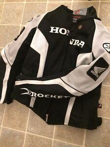 Women's Joe Rocket motorcycle gear London Ontario image 6
