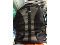 Luxury padded laptop bag - excellent condition