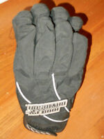 Harley Davidson Goretex gloves