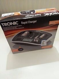 Rapid multi charger