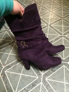 Lot of woman's boots size 6