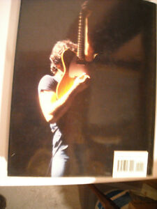 Backstreets - Springsteen The Man & His Music Hard Cover Book. Peterborough Peterborough Area image 2