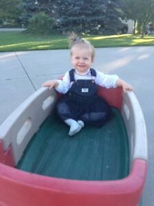 Looking for part time child care Kitchener / Waterloo Kitchener Area image 1