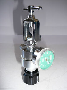 Western enterprises Medical Oxygen Regulator MR-870-5FGX