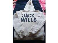 Jack Wills hoodySOLD