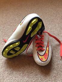 Nike (Blades) football boots