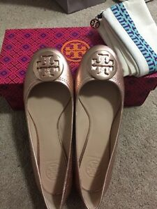 Tory Bruch Shoes for sale