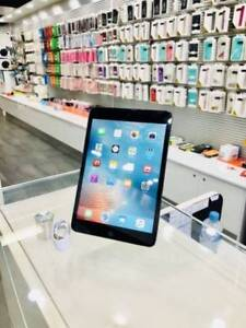 mint condition iPad mini 16gb black wifi warranty tax invoice Ashmore Gold Coast City Preview