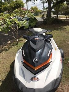 2012 SEADOO GTi 130 with IBR Zillmere Brisbane North East Preview