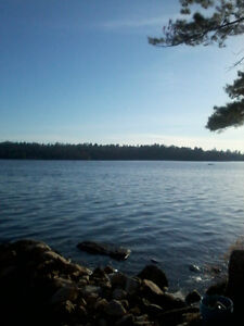 2.36 Acre lot, Some Ocean View, Deeded Lake Access, School Grant