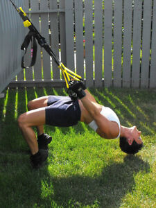 EXPERT & AFFORDABLE FITNESS TRAINING IN OUR PRIVATE STUDIO! Edmonton Edmonton Area image 4