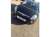 Fiat Punto 3dr low milage low insurance