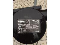 Hozelock uvc 2200