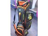 Brand new Mizuno carry bag