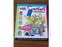 The Simpson's book