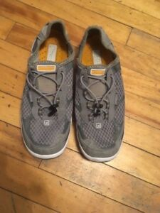 Sperry Topsider Sailing Shoe