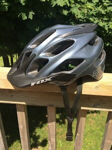 Fox Bike Helmet