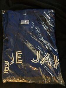 Russell Martin Toronto Blue Jays Jersey