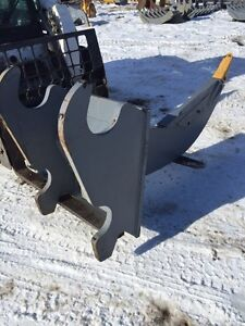 300 series frost ripper for excavator.