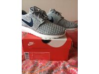 Nike Run Flyknit Trainers (Brand new in box!)