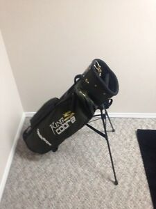 King Cobra Golf Stand bag
