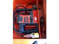 Spit 345 hammer drill