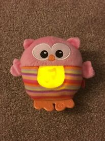 Fisher Price owl