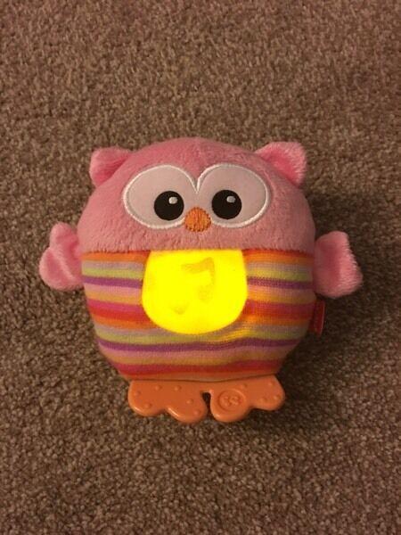Fisher Price owl