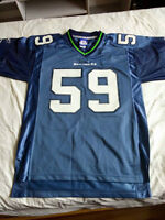 Chandail NFL taille small 30$