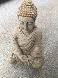 Large Buddha Ornament - Free local delivery