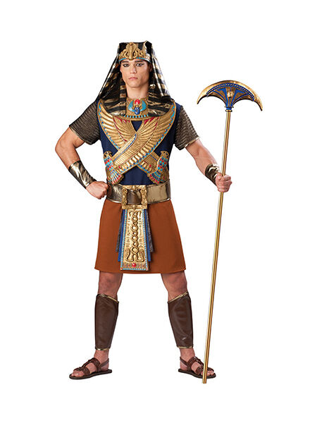 In Character Costumes Mighty Pharaoh