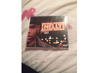 Nelly suit cd