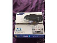 Samsung BD-F5100 Blu-ray player