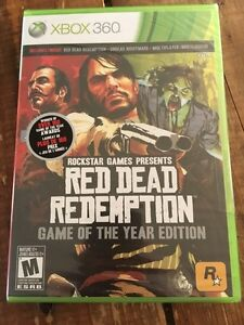 Red Dead Redemption - GOTY Edition