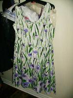 floral sun dresses