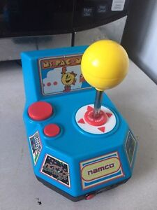 Namco arcade plug and play great condition