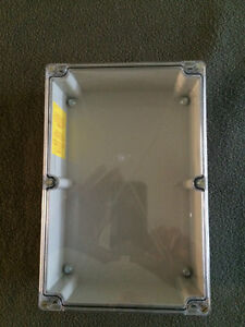 (40) Water Proof Boxes ,Keep your I-Phone, Wallet, kayak