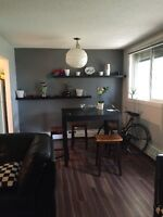 Need Roommate for August 1st- LARGE 2 bedroom on Whyte