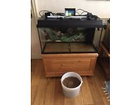 2x Fish Tank for sale, Juwel Primo 110 Full Setup
