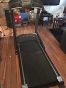 Tapis roulant -Horizon Fit -Treadmill