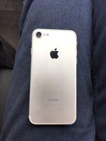 Apple iPhone 7 32gb on EE
