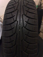 Snow King Winter Tires P205/60R16