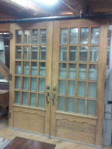 Reclaimed Doors Kitchener / Waterloo Kitchener Area image 6