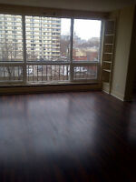 Great one bedroom apartment in a great location